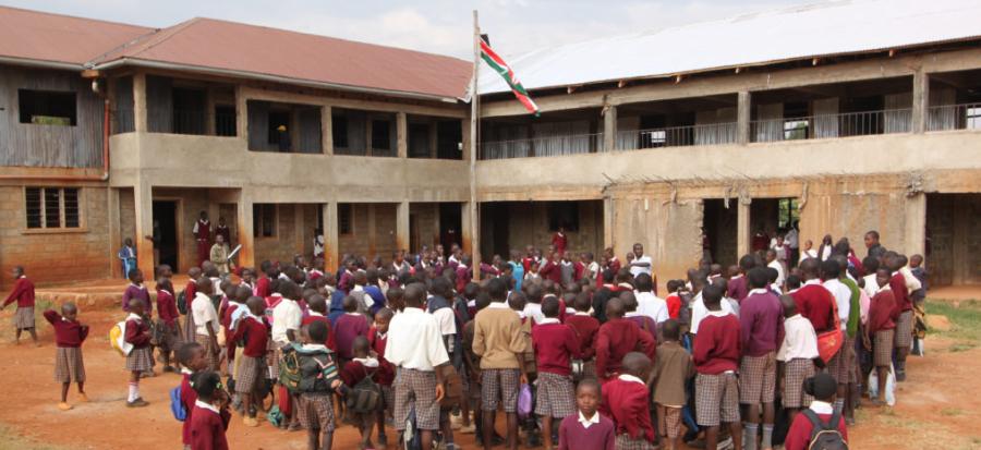 Kimilili School